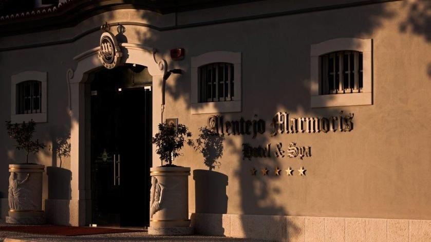 Portugal: Alentejo Marmòris